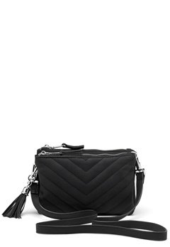 OBJECT Adelle Quilted Bag Black Bubbleroom.eu