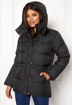 Boomerang Alexandra Down Jacket Black Bubbleroom.eu