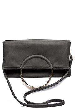 Pieces Allison Cross Body Black Bubbleroom.eu