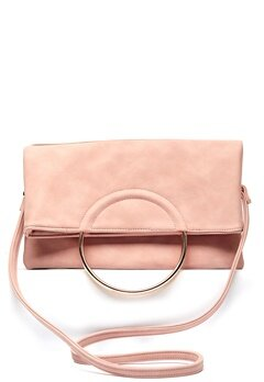 Pieces Allison Cross Body Rose Tan Bubbleroom.eu