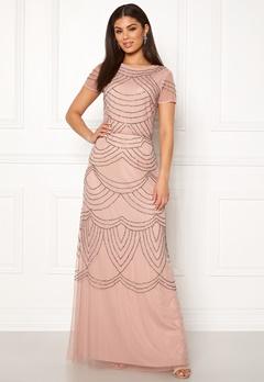 AngelEye Decorative Sequin Dress Cameo Rose Bubbleroom.eu