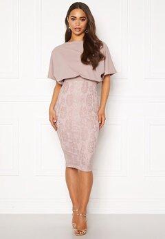 AX Paris 2 in 1 Lace Skirt Dress Mushroom Bubbleroom.eu