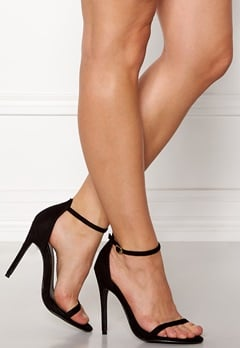 AX Paris Barely Heels Shoes Black Bubbleroom.eu