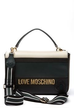 Love Moschino Bag Black Mix Bubbleroom.eu