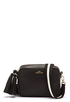 Becksøndergaard Lullo Rua Leather Bag Black Bubbleroom.eu