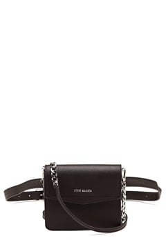 Steve Madden Beviec Bag Black Bubbleroom.eu