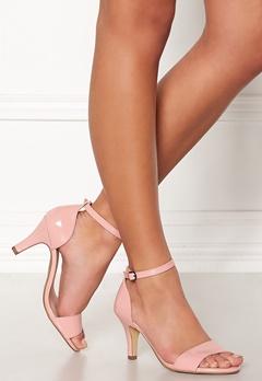 Bianco Adore Basic Sandal 473 Rose Bubbleroom.eu