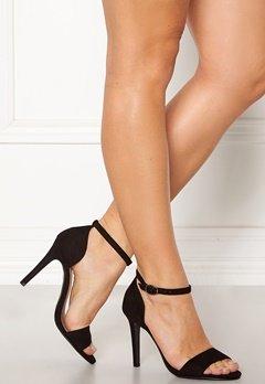 Bianco Aja Basic Sandal 101 Black Bubbleroom.eu