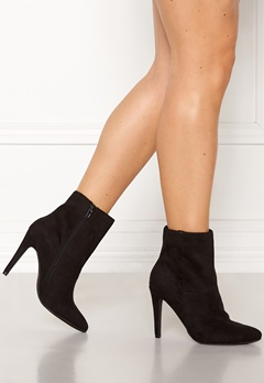 Bianco Berina Ankle Boot 101 Black Bubbleroom.eu