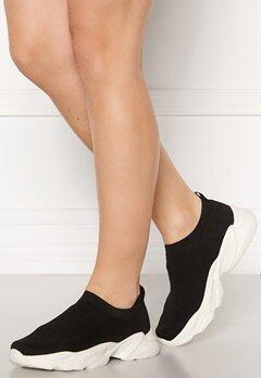 Bianco Case Knit Sneaker 104 Black Bubbleroom.eu