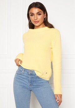Boomerang Leona Sweater Soft Sunshine Bubbleroom.eu