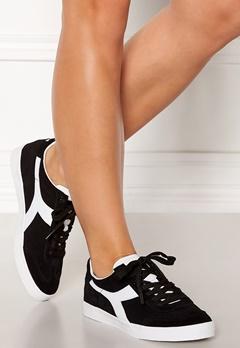 Diadora B.Original Shoes Black/White Bubbleroom.eu
