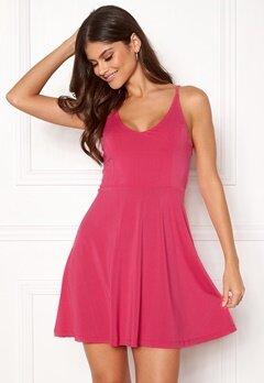 BUBBLEROOM Abigal dress Pink Bubbleroom.eu