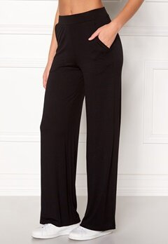 BUBBLEROOM Alanya trousers Black Bubbleroom.eu