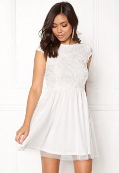 BUBBLEROOM Ayla Dress White Bubbleroom.eu