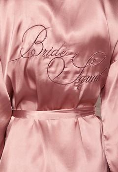 BUBBLEROOM Aylin Robe Dusty pink Bubbleroom.eu