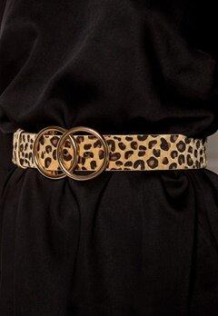 BUBBLEROOM Bree belt Leopard Bubbleroom.eu
