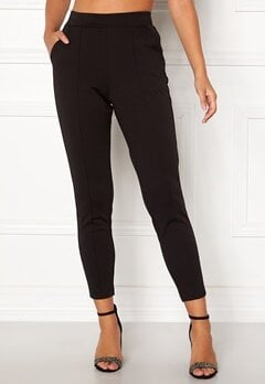 BUBBLEROOM Brienne trousers Black Bubbleroom.eu