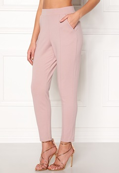 BUBBLEROOM Brienne trousers Dusty pink Bubbleroom.eu