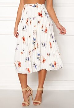 BUBBLEROOM Carolina Gynning Butterfly skirt White / Patterned Bubbleroom.eu