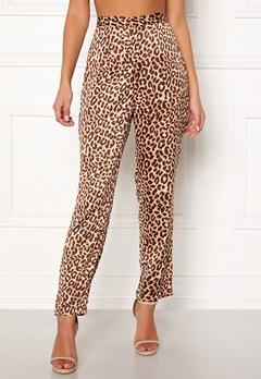 BUBBLEROOM Carolina Gynning Leo trousers Leopard Bubbleroom.eu