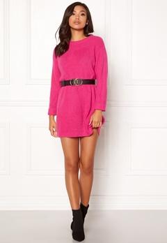 BUBBLEROOM Elsie knitted sweater Pink Bubbleroom.eu