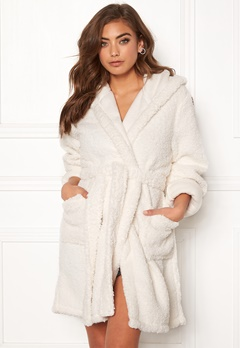 BUBBLEROOM Josefine fluffy robe  Bubbleroom.eu
