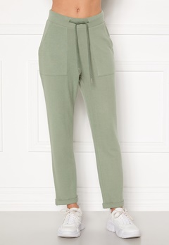 BUBBLEROOM Juno supersoft trousers Green Bubbleroom.eu