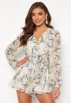 BUBBLEROOM Kinsley playsuit Floral Bubbleroom.eu