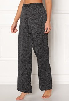 BUBBLEROOM Laila pyjama pants Black / Dotted Bubbleroom.eu