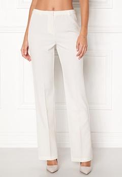 BUBBLEROOM London Suit Pants White Bubbleroom.eu