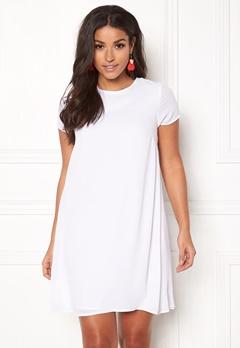 BUBBLEROOM Madelynn dress White Bubbleroom.eu