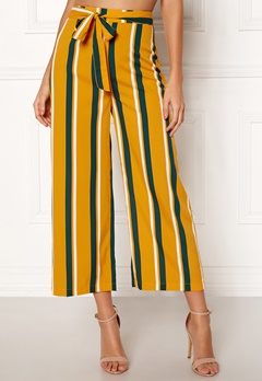 BUBBLEROOM Maja culotte trousers Striped Bubbleroom.eu