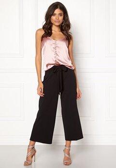 BUBBLEROOM Melina trousers Black Bubbleroom.eu