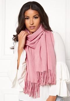BUBBLEROOM Milla scarf Pink Bubbleroom.eu