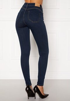 BUBBLEROOM Miranda Push-up jeans Midnight blue Bubbleroom.eu