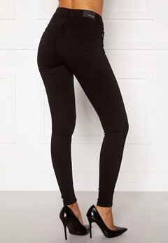 BUBBLEROOM Miranda Push-up jeans Black Bubbleroom.eu