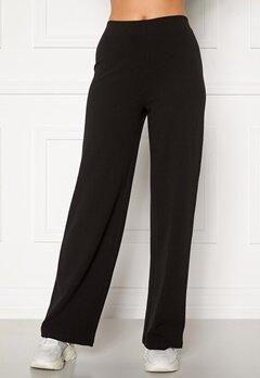 BUBBLEROOM Petronella trousers Black Bubbleroom.eu