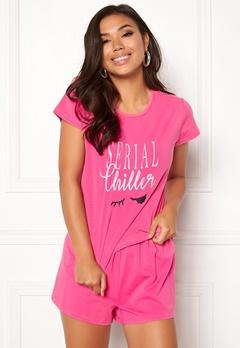BUBBLEROOM Sandi pyjama set Pink Bubbleroom.eu