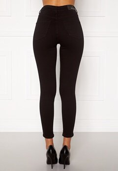 BUBBLEROOM Sandy highwaist superstretch Black Bubbleroom.eu