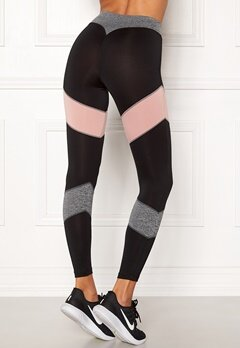 BUBBLEROOM SPORT Winners sport tights Black Bubbleroom.eu