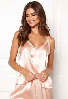 BUBBLEROOM Stephanie pyjama singlet Champagne Bubbleroom.eu