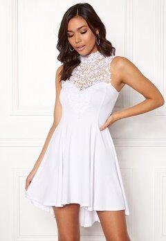 BUBBLEROOM Tamale Dress White Bubbleroom.eu