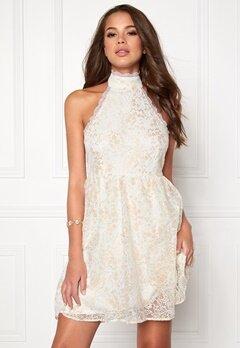 BUBBLEROOM Vogue lace dress White Bubbleroom.eu