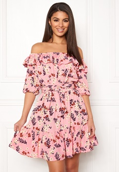 byTiMo Singoalla Dress 854 Bloom Bubbleroom.eu
