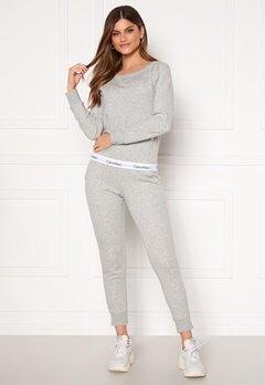 Calvin Klein Bottom Pant Jogger 020 Grey Heather Bubbleroom.eu