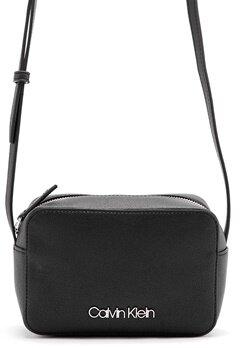 Calvin Klein Jeans Camera Bag Bax Black Bubbleroom.eu