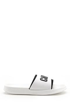 Calvin Klein Slide 100 White Bubbleroom.eu