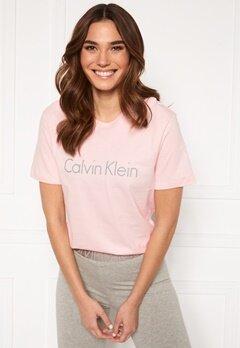 Calvin Klein S/S Crew Neck 2NT Nymphs Thigh Bubbleroom.eu