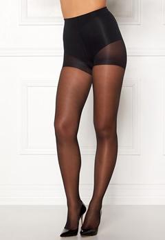 Calvin Klein Ultra Sheer 15 Den Tights Black Bubbleroom.eu